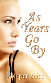As Years Go By by Harper Bliss