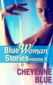 Blue Woman Stories Volume 2