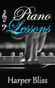Piano Lessons by Harper Bliss