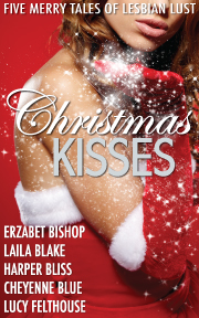 Christmass Kisses
